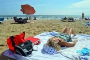 Virginia Beach scene