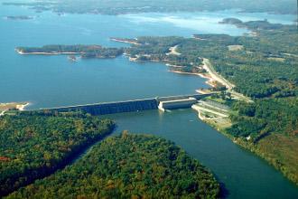 Kerr Lake Virginia