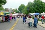 Heart of Virginia Festival